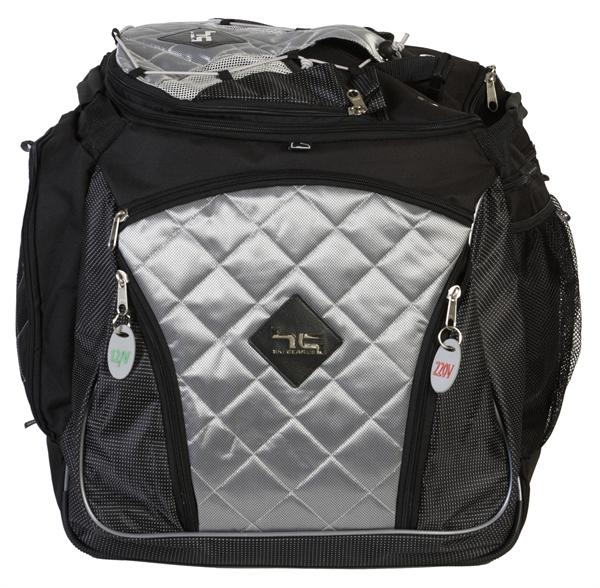 Hot Gear Bag