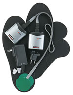Hotronic Boot Heaters