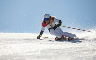 Realskiers 2021 Women's Ski Test: A Series of Linked Recoveries