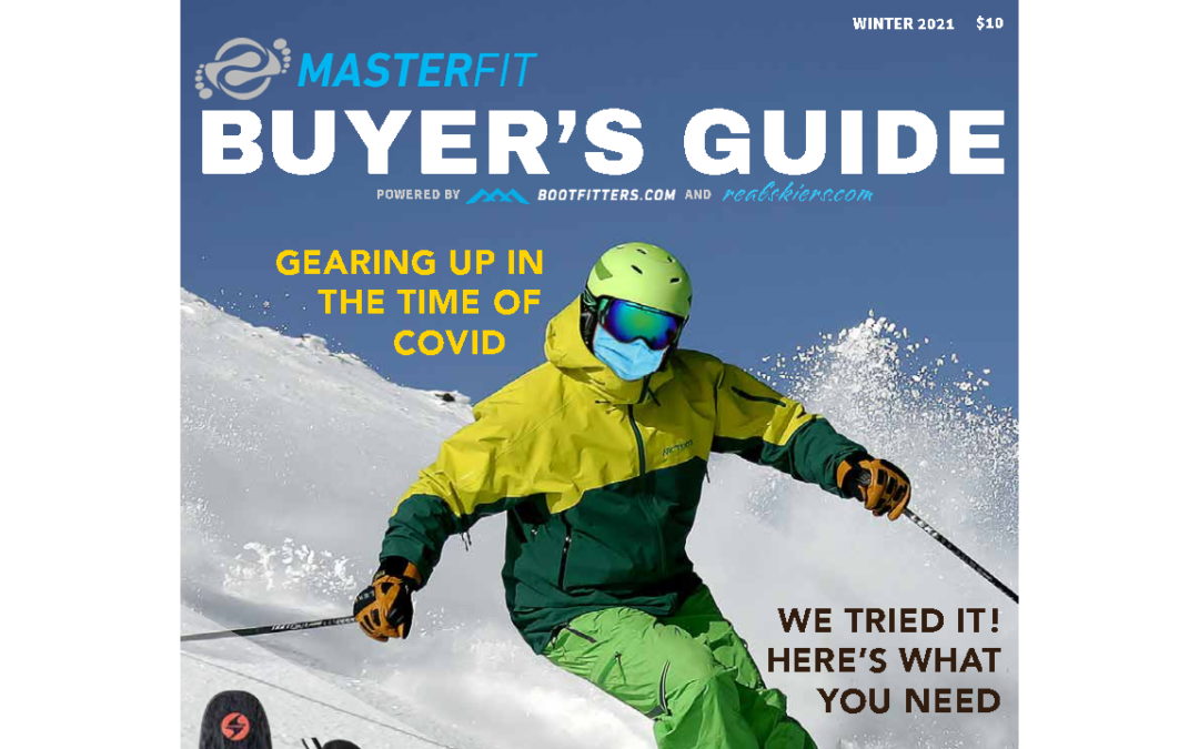 Why This Buyer's Guide?
