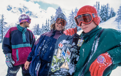 Reader Comments on Why Ski Sales Have Shrunk