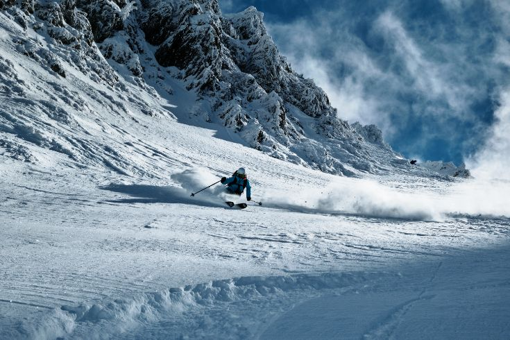 Just How Strange Will the 21/22 Ski Market Be?